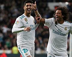 'Real Madrid opent deze week onderhandelingen met doelman'