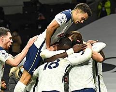 Tottenham plaatst zich met simpele zege als eerste voor laatste zestien EL