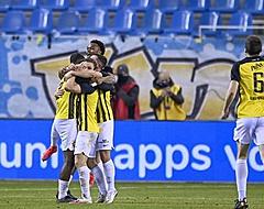 Vitesse maakt na goal Giakoumakis gehakt van VVV