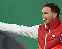 'Na Bayern is Nagelsmann nu ook topkandidaat voor vacature bij Spurs'