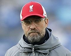 'Liverpool met opmerkelijke opstelling tegen Ajax'