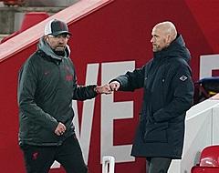 """Trotse Klopp: """"Iedereen weet hoe goed Ajax is"""""""