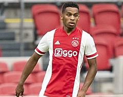 """Ajax-talent moet geduld opbrengen: """"Het is weer even afwachten"""""""