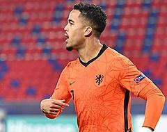 """Kluivert spreekt zich uit over Ajax: """"Geen moment"""""""