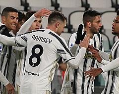 'Juventus haalt opnieuw Oranje-international'