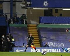 Chelsea deelt gevoelige tik uit in strijd om CL-ticket
