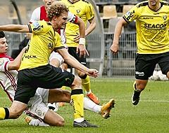 """""""Die grote clubs kijken helemaal niet naar VVV - Ajax"""""""