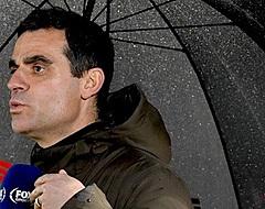 Perez roemt AZ, maar kijkt verder dan 'troetelkindjes'