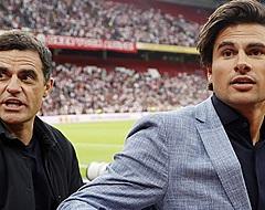 "Twitter ontploft na Ajax-analyse Perez: ""Clown"""