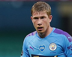 De Bruyne schittert weer eens met goal én assist voor City (🎥)