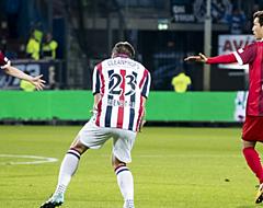 OFFICIEEL: Heerenveen houdt parel uit handen Ajax en topclubs