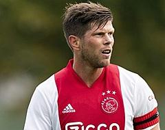 """Huntelaar laat Onana strafschop niet nemen: """"Eerst gewoon even goals maken"""""""