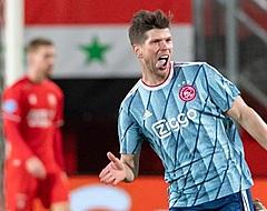 <strong>Huntelaar mag niet vertrekken bij Ajax </strong>