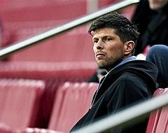 """""""Huntelaar gaat zijn ongeluk tegemoet bij Schalke"""""""
