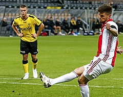 """""""Huntelaar heeft werkelijk niets te zoeken in Gelsenkirchen"""""""