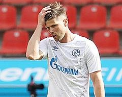 Schalke-spelers renden voor hun leven: 'Angst, pure angst'