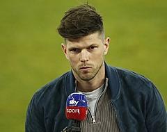 Schalke gechoqueerd: spelers vluchten voor fans