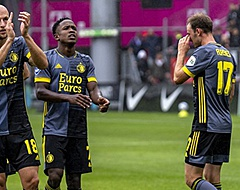 'Hij is in potentie gewoon de beste bij Feyenoord'