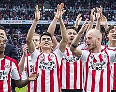 UPDATE: ED: Stoke City-aanvaller niet in beeld bij PSV