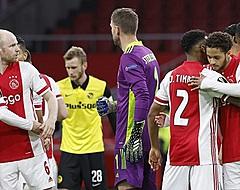 Toptalent verkiest PSV boven Ajax-school