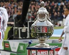 Loting kwartfinales KNVB-beker: Ajax tegen PSV!