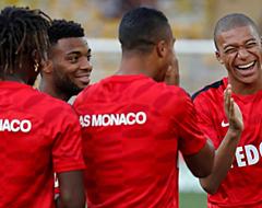 Race tegen de klok voor Monaco en Paris Saint-Germain