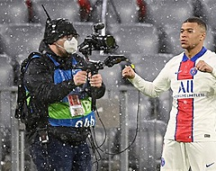 'Mbappé voor waanzinnig bedrag naar Real'