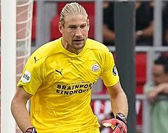 """""""Wil niet zeggen dat ik graag weg wilde bij PSV"""""""