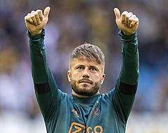 <strong>Transfer Schöne lost Ajax-problemen op</strong>