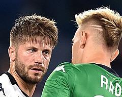 Schöne spreekt klare taal over Ajax-comeback