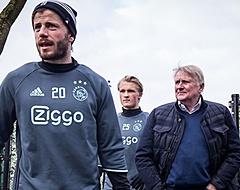 Zaakwaarnemer doet grote 'Eredivisie-onthulling' over Schöne