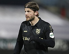 'Ik stond te juichen toen Dusan die penalty erin schoot tegen PSV'