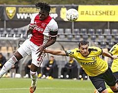 <strong>Wonderbaarlijk Ajax-duo, Mauro manusje van alles</strong>