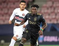 'Ajax-transfer van minstens 10 miljoen euro'
