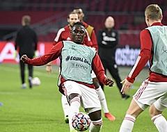 """Harde kritiek op Ajax-invallers: """"Dat is het niet"""""""