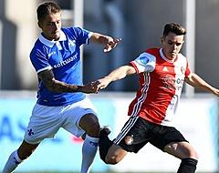 'Engelse club verlost Feyenoord van miskoop'