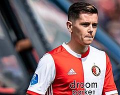 Feyenoord-miskoop hoopt op contract in lage Engelse divisie