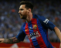 'Messi krijgt verlossend WhatsAppje: