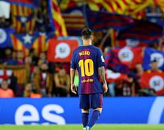 'FC Barcelona biedt in winter 110 miljoen euro'