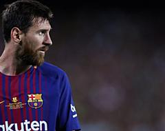 'Barça bang: 4 supersterren móéten misschien weg'