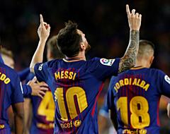 'Uitverkoop bij Barça: 4 spelers mogen weg'