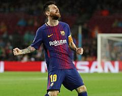 Messi tegen bestuur: 'Haal hém als Coutinho niet lukt'