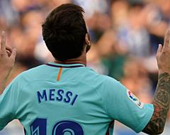 'Messi denkt aan transfer naar deze club'