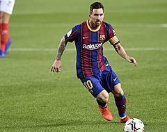 'Toekomst Messi kan drastische wending nemen'