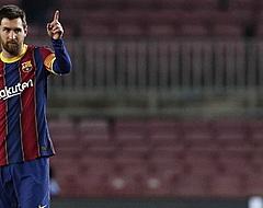 Beelden reactie Messi op Remontada gaan de wereld over (🎥)