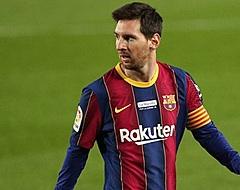 Opgeleefde Messi passeert Lewandowski met zeer fraaie statistiek