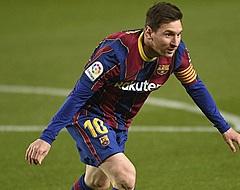 FC Barcelona heeft titel in eigen hand na 5-2 zege