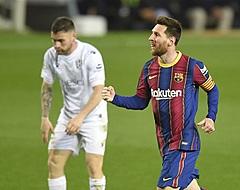 'Barcelona en Atlético geven Super League niet op'