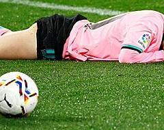 'Messi heeft cruciale afspraak in agenda staan'