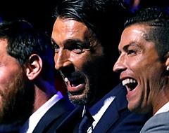 Slechts één sporter verdient meer dan Messi en Ronaldo